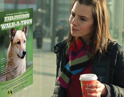 Fall 2012 ORA Dog Walk-a-thon
