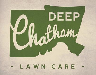 Deep Chatham Logo & Business Cards