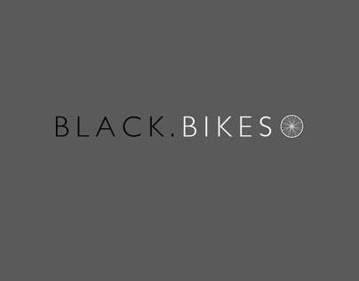 BLACK.BIKES