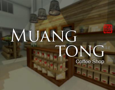MuangTong Coffee shop