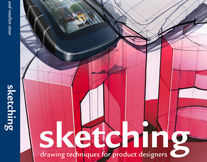 SKETCHING drawing techniques for product designers