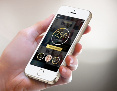 MAF Mobile App