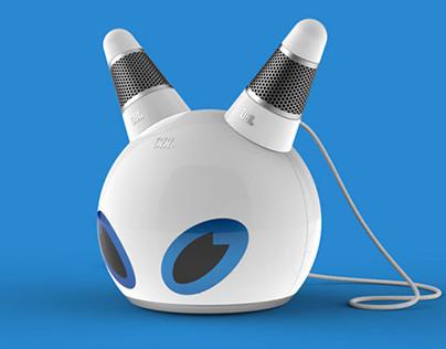 Hifox - JBL Speakers