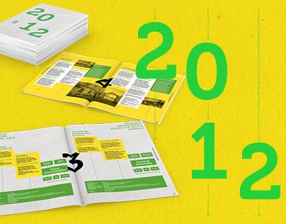 RRAJM | Annual report