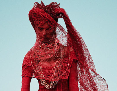 Spanish Beauty |  by SAAD