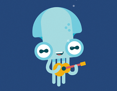 Octo animated gifs