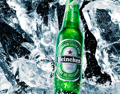 HEINEKEN | RETOUCH