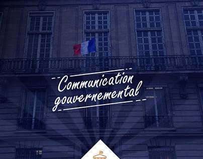 Compte : Gouvernement.fr