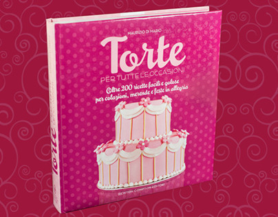 Cakes #1 | Book