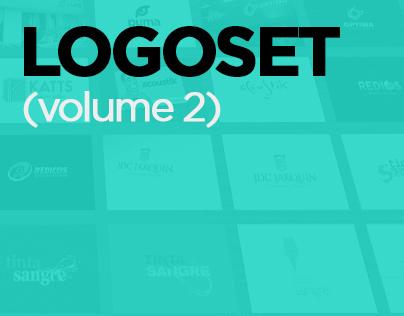 LOGOSET (volume 2)