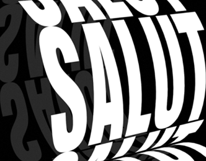 Kinetic Typography Vol.1