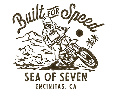 Sea of Seven