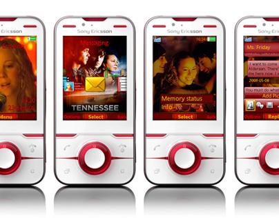 Viewster Ltd – phone themes