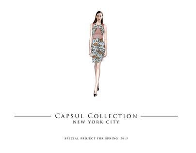 CAPSUL COLLECTION