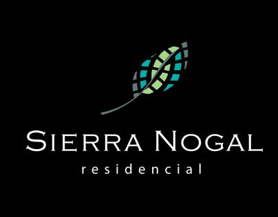 Sierra Nogal