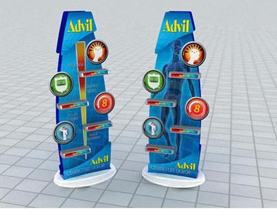 CADD - Advil
