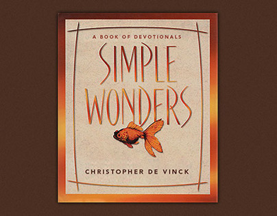 Simple Wonders Book Cover