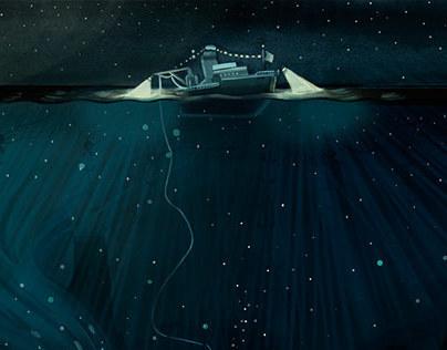 Abyss - illustration