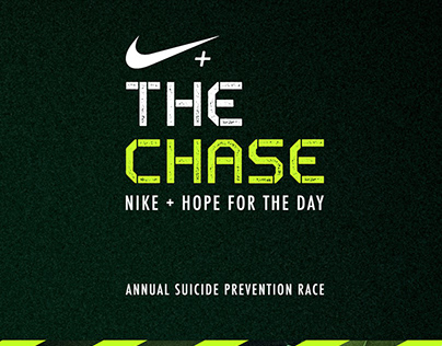 THE CHASE by NIKE