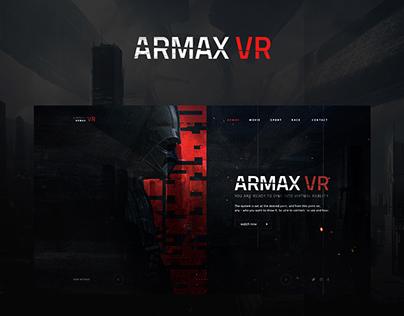 ARMAX VR