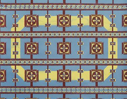 Neo-Byzantine Wallpaper 2