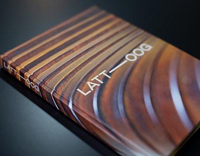 Livro Lattoog