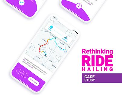 Rethinking Ride-hailing