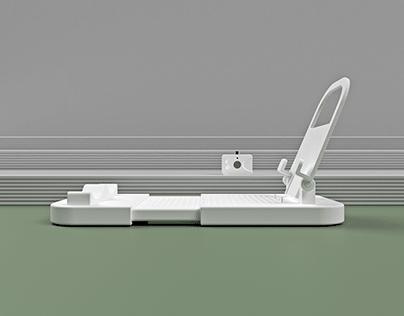 FeetSee™ Medical Device