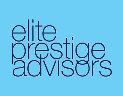 Elite Prestige Advisors logo