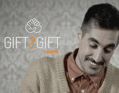 Cambia tu regalo de navidad