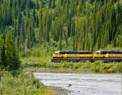 Travel 8: Alaska