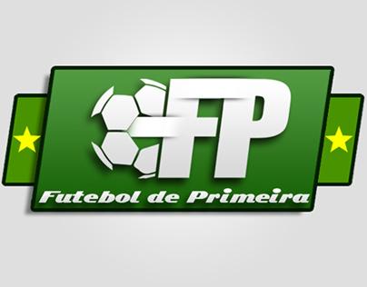 "Logotipo ""Futebol de Primeira"""