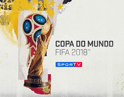 Copa do Mundo 2018 - SporTV
