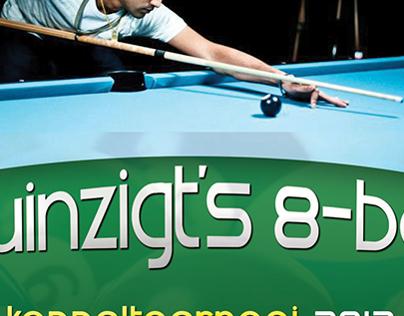 Snooker tournaments