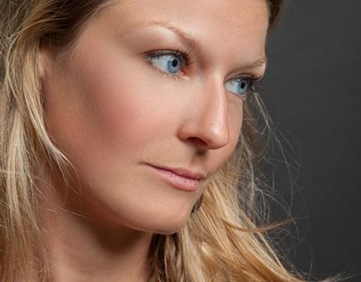 Photoshop Tutorial: Skin Retouching