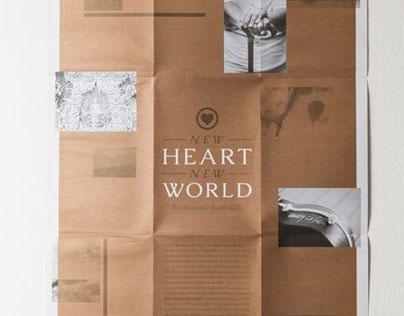 New Heart New World 2 Poster