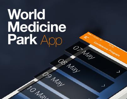 WMP App