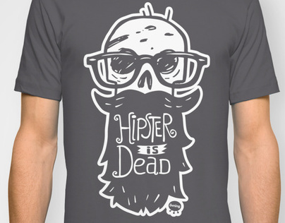 Hipster is dead!