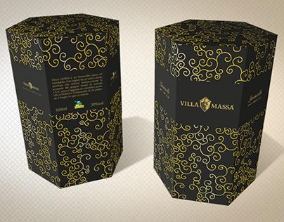 Packaging Villa Massa