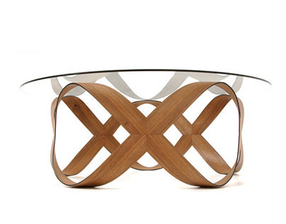 Infinity Coffee Table