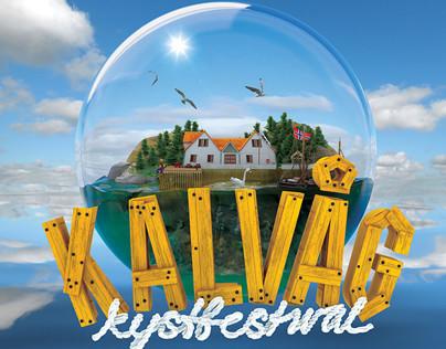 Kalvåg Kystfestival