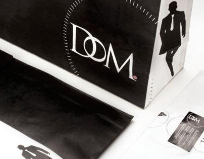 DOM (Moda Masculina)