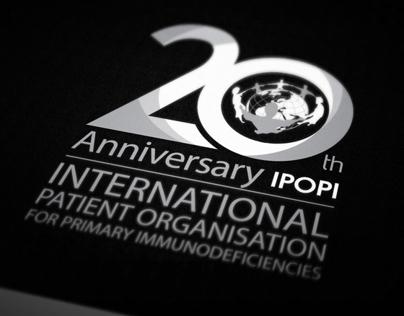 IPOPI - 20th Anniversary
