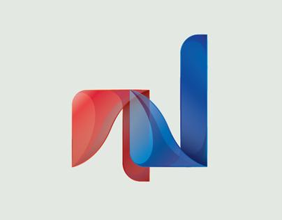 Idea logo Andreni Design