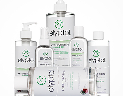 Elyptol Natural Hand Sanitizer