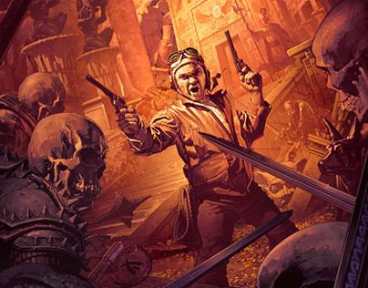 Treasure Hunter: Peril at Karnak