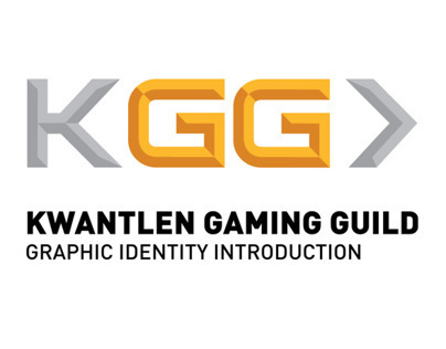 KGG Visual Identity