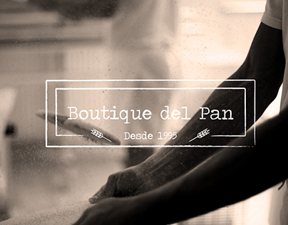 Boutique del pan