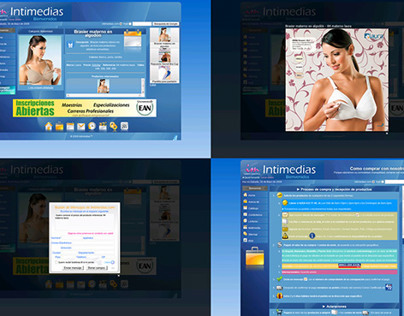 Intimedias - Branding & Design