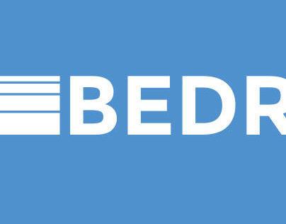 Logo design | Bedrock Analytics